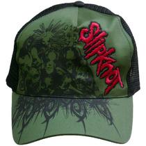 Slipknot Gorra Trucker Importada 100% Original 2