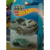 Hot Wheels First Treasure Hunt 2014 Subaru Circle Flame Logo