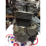 Motor Completo Cbx Twister-xr250-tornado Alemão Motos