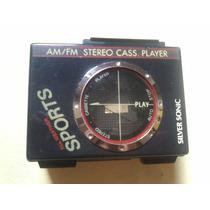 Walkman Am/fm Stereo Cassete Player