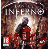 Dantes Inferno Ultimate Edition - Ps3 - Entrega Inmediata !!