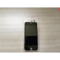 Pantalla Display Iphone 5 Negro Calidad Original + Gratis