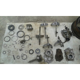 Respuestos Varios Caja Toyota Dyna B14-92/02