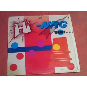 Disco Lp Hi-nrg Beat... High Energy Varios