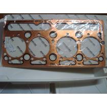 Junta Cabeçote Perkins 4203 Injeção Indireta 65x Cobre+junta
