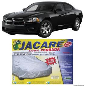 Capa Jacaré 100% Forrada , Opala,azera,s10,hylux Cab Simples
