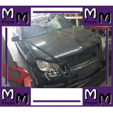Sucata Para Venda De Peças Mercedes C180 1.6 Turbo Ano 2012