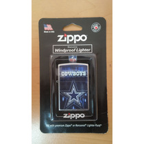 Zippo Nfl