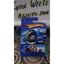 Hot Wheels Beetle Cup Sth $th Super - Llantas De Gomas