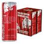 Red Bull Red Edition Arándano Bebida De La Energía 8.4 Latas