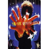 The Cure Greatest Hits Videos [2 Discs + 1 Dvd]