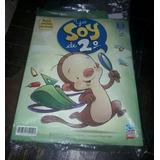 Libros Yo Soy De 2° Ed Ediba Nuevos