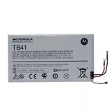 Bateria Motorola Tb41 Tb 41 Tablet Xoom Me Mz607 Mz608