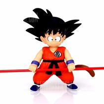 Goku Criança Action Figure - Dragon Ball