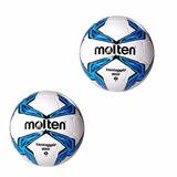 Balon Futbol Vantaggio #5 1700 2 Pza Mayoreo Molten Soccer