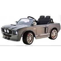 Mustang Shelby Cobra Gt500 Montable