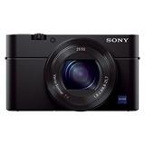 Camara Sony Dsc-rx100m Iii Cyber-shot Digital Still