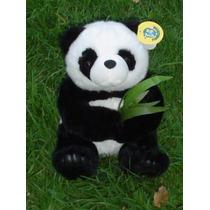 Panda De 30cms Supertierno Nuevo Como Todo Lo Que Vendo