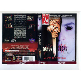 Nueve Vidas - Nine Lives Dvd
