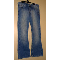 Pantalon De Jean Oxford Kosiuko Talle 28