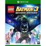 Batman 3 Beyond Gotham Xbox One Wb Games Lego