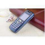 Telefone Antigo Nokia 2610 (novo) Azul