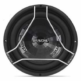 Subwoofer Bravox Endurance E2k 15 Polegadas 900wrms 2+2 Ohms