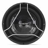 Subwoofer Bravox Endurance E2k 15 Pol 900wrms 2+2ohms Frete