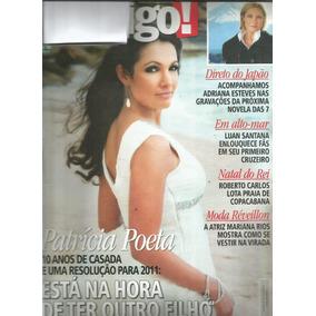 Contigo Patricia Poeta - Abril - Bonellihq Cx362 E17