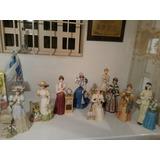 Muñecas De Colección Porcelana Importada