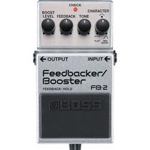 Pedal Boss Fb 2 Feedbacker Booster