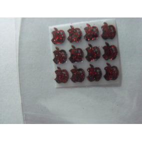 Ceramica Fina Mini Manzanitas