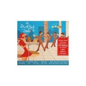 Cd Edición Digipack De Sweet Voices:the Beatles Redux 2010