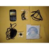 Blackberry Curve 8520 Libre Movistar Claro Personal Nuevito!