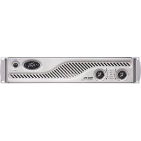 Potencia Amplificador Peavey Ipr 3000 1500 Watts Rms X 2ch