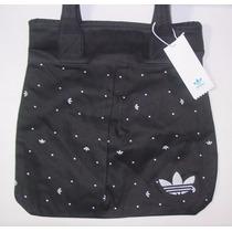 Bolsa De Mão Adidas Originals Shop Hand Bag Tecido 1magnus