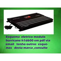 Esquema Hurricane H1 D600 H1d 600 H1d600 Em Pdf Via Email