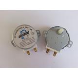 Motor Do Prato Micro-ondas Panasonic Original