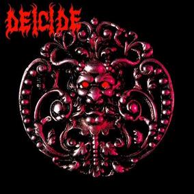 Deicide - Deicide (cd Americano)