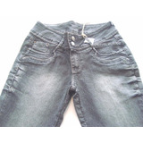 Calça Jeans Feminina- 767