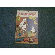 Comic Cucurucho El Magico Numero 17 Edit.posada