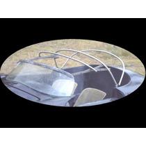 Mecanismo Lona Para Porsche Speedster 356 Spyder 550 Mg Tf