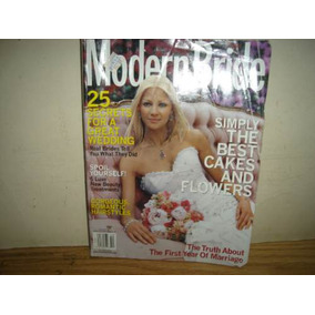 Inglés - Revista De Vestidos De Novia - Modern Bride