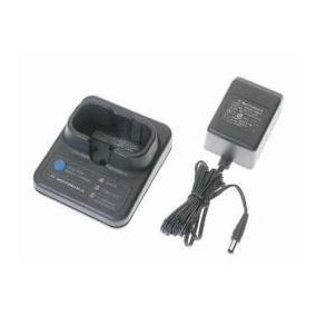 Cargador Lento Para Radios Marca Motorola Mod Sp 10