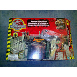 Raptor Playset Jurassic Park 3 Kenner