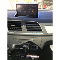 Kit Multimídia Audi Q3 Road Rover M1 Tv Gps Dvd Câmera