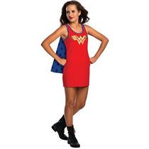 Disfraz Vestido De Superhéroe Adolescente Estilo Del Traje