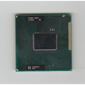 Processador Intel Mobile Core I3 2310m Sr04r 2.1ghz