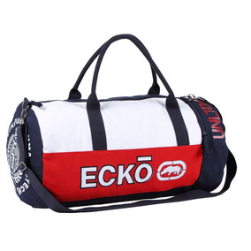 Sacola Bolsa Academia Transversal Ecko Novidade Ek2098
