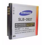 Bateria Samsung Slb 0937